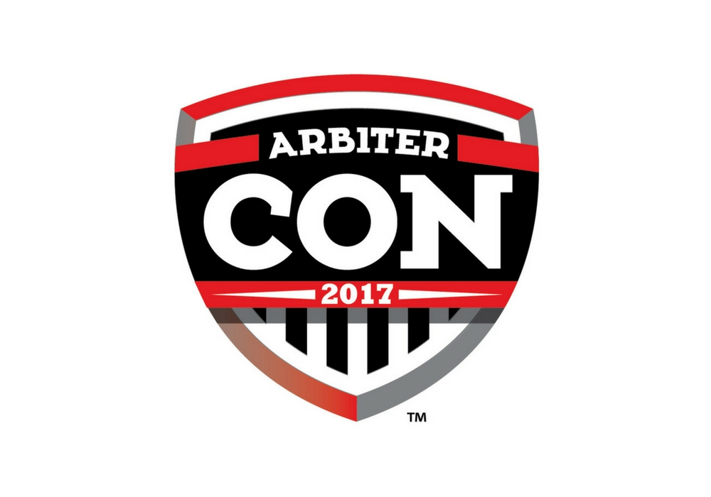 ArbiterCon 2017: What You Need to Know