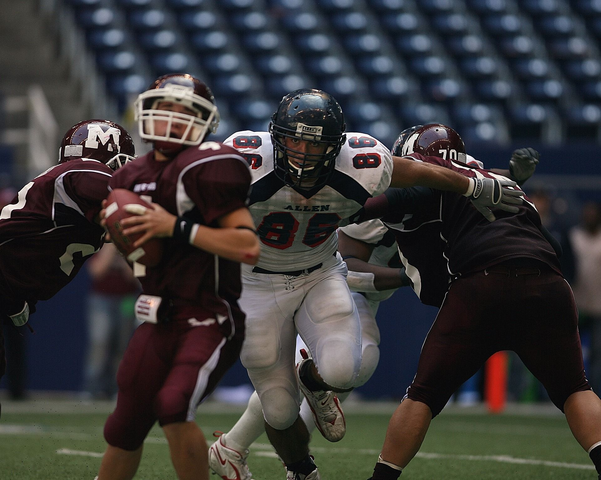 How ArbiterSports Can Help Your High School Athletic Department