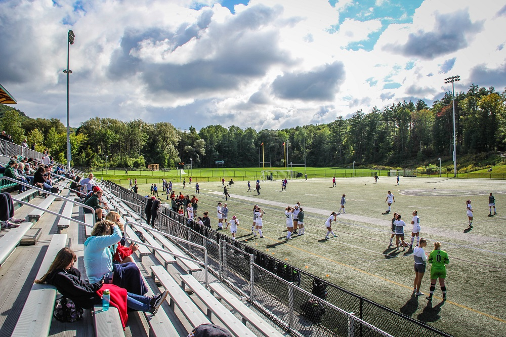 How to Promote Your Athletic Program