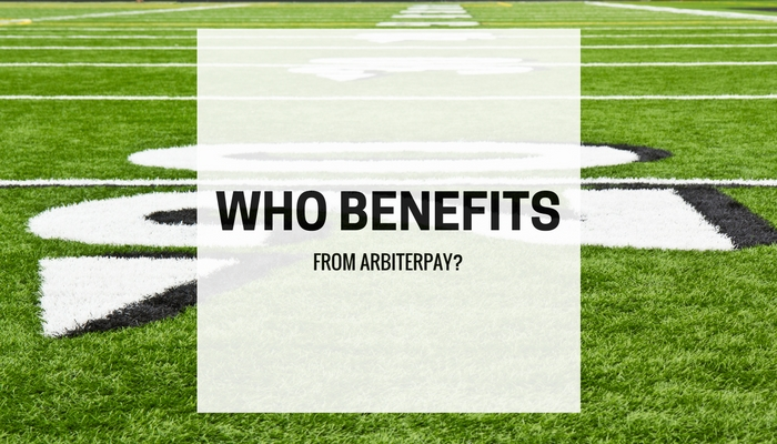 Who Benefits from ArbiterPay?